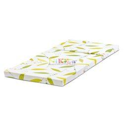 60x120 cm utazóágy matrac, összehajtható - Bloom