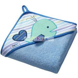 Baby Ono fürdőlepedő 76x76cm 141/04