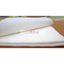 Baby Bruin fehér tetra fürdőlepedő 80x90 cm