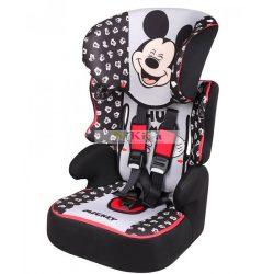 NANIA Beline autósülés 9-36 kg Mickey