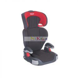 Graco Junior Maxi biztonsági autósülés 15-36kg Pompeian Red