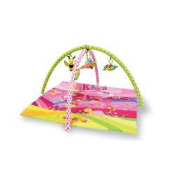 Lorelli Toys játszószőnyeg - Faire Tales Pink