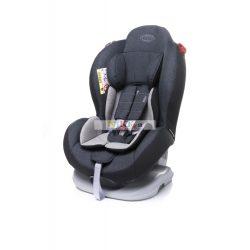 4baby RODOS 0-25 kg autósülés - dark grey