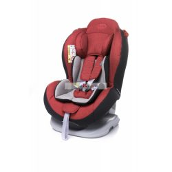4baby RODOS 0-25 kg autósülés - red