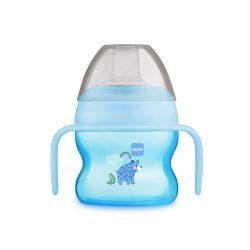 Mam Starter Cup 150ml ivópohár kék