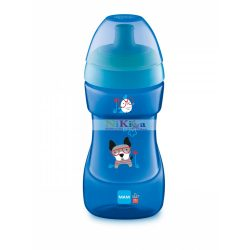 Mam Sports Cup 330ml ivópohár kék