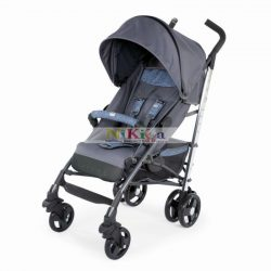 Chicco Lite Way 3 Complete sportbabakocsi Spectrum