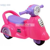 Alexis (baby mix) SCOOTER kismotor HZ605 PINK