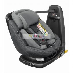 Maxi-Cosi Axissfix Plus ISOFix 0-18 kg autósülés - fekete