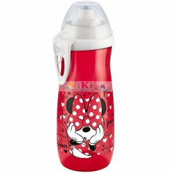 NUK Sport Cup 450 ml-es kulacs, 12 m+ Minnie