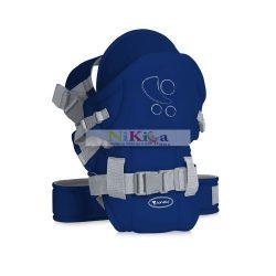 Lorelli Traveller Comfort kenguru - blue