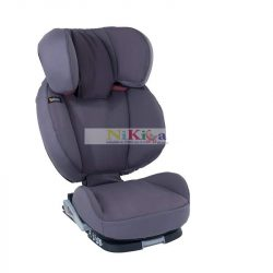 BeSafe iZi Up X3 Fix autósülés 15-36 kg  Lava Grey